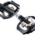 普通の靴でも使えるシマノの片面フラットビンディングペダル「PD-A530」