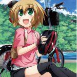 初心者あるある満載の自転車女子マンガ「ろんぐらいだぁす!」
