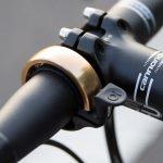 サイクルグッズメーカー「Knog」の自転車ベル「Oi」がクソおしゃれ
