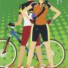 今見ると逆に面白い日本の自転車映画「メッセンジャー」