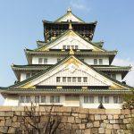 大阪城公園をポタリング