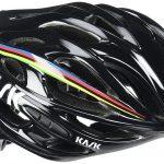ロードバイクにハマると欲しくなる、Kask(カスク)のヘルメット