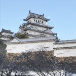 尼崎〜姫路 姫路城を目指してロングライド