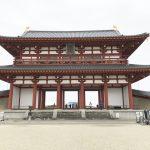 奈良サイクリング 奈良公園〜橿原神宮へ上ツ道沿いコースをポタリング
