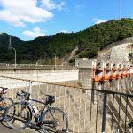 和歌山サイクリング!道成寺駅~椿山ダムルートは自然を満喫できる素敵コース